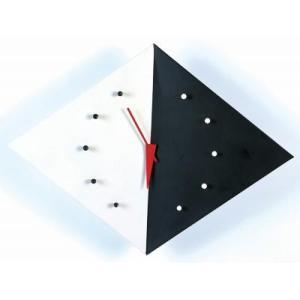 ネルソンクロック ジョージネルソン  カイトクロック 壁掛け時計/インテリア時計/ウォールクロック デザイナーズ家具|liberty