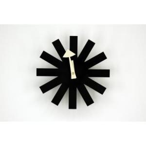 ネルソンクロック ジョージネルソン  アスタリスククロック 壁掛け時計/インテリア時計/ウォールクロック デザイナーズ家具|liberty