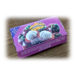 タマリンド ソープ タマリンドハーバルライトニング石鹸/マンゴスチン蜂蜜入り|liberty