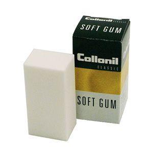 Collonil コロニル ソフトガミ 固形クリーナー