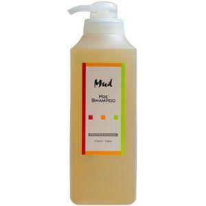 mud マッド プレシャンプー 業務用 1000ml|libret