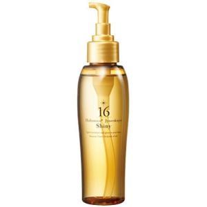 HAHONICO ハホニコ 16油シャイニー (ジュウロクユ) ヒーティング対応オイル 120ml 洗い流さないトリートメント|libret