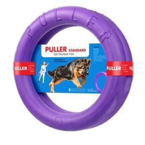 プラー スタンダード 大 ドッグトレーニング玩具 PULLER Standard|libret