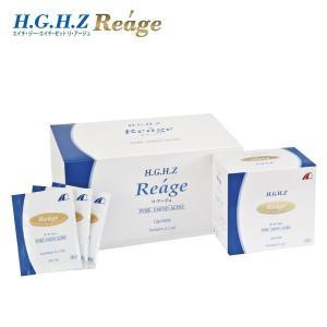 H.G.H.Z Reage エイチ・ジー・エイチ・ゼット リ・アージュ 20包入り|libret