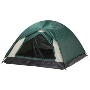 カワセ BUNDOK バンドック ドームテント 3 BDK-03 テント・タープ|libret