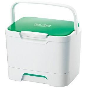 イモタニ  収納上手な救急箱 AS-200|libret