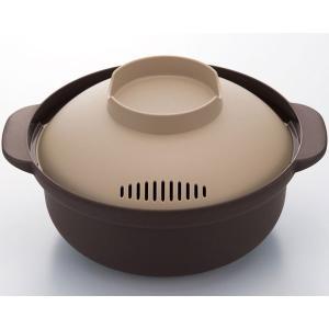 イモタニ レンジでひとり用鍋 KB-700 libret