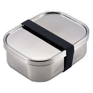 工房アイザワ UTILE lunch-box 角型フードボッ...