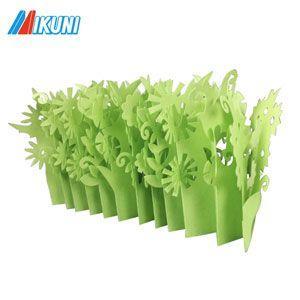 ○ミスティガーデン2nd用交換フィルター ○草花をイメージしたフィルターは、抗菌・防カビ加工を施した...