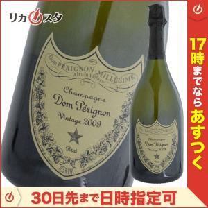 ■商品名 ドンペリニヨン 白 2009年 正規品  ■商品について ドン ペリニヨン醸造最高責任者、...