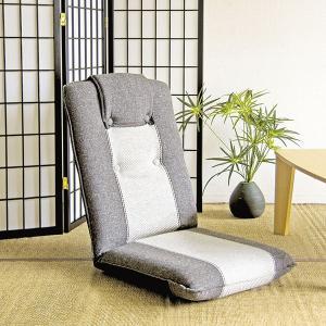 座椅子 サニーソファー YS-802N 日本製 リクライニング コンパクト 布地 椅子 イス いす チェア 送料無料 ※メーカー直送の為代引き・同送できません|licept