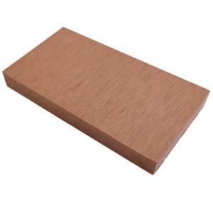 ウッドデッキ 人工木材 サンプル オーロラデッキ 10×96×50mm ライトブラウン 幕板 フェンス材 人工木 樹脂デッキ (お一人様一点限り) liebe