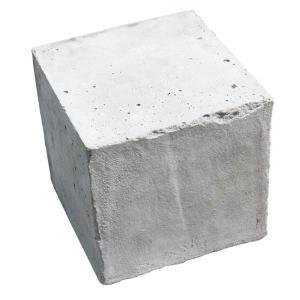 ピンコロ コンクリートブロック 15×15×15cm (8.0kg)|liebe