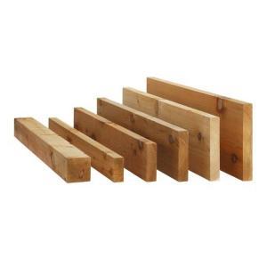 ウッドデッキ レッドシダー DIY 材料 38×187×2430mm (6.6kg) 板材 床材 面材 ウエスタン 米スギ 米杉 デッキ材 天然木|liebe
