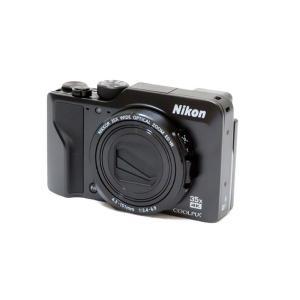 中古 デジカメ Nikon デジタルカメラ COOLPIX A1000 BK クールピクス ブラック...