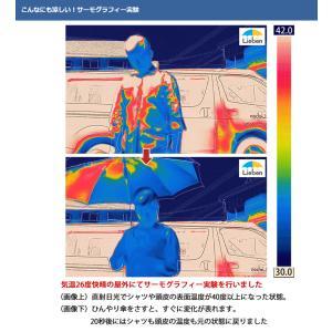 日傘 長傘 晴雨兼用 UVカット 遮光 遮熱 フリル レディース LIEBEN-1415|lieben2000|03