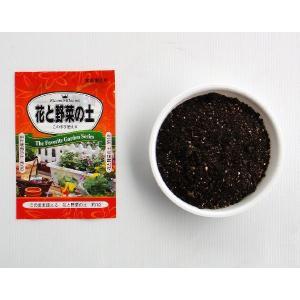 園芸用土 B&B 花と野菜の土 1L|life-eco