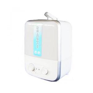●除菌・消臭剤 ジョキナールMの個室用噴霧器です。約14畳(25)を適用範囲としています。●電源コー...