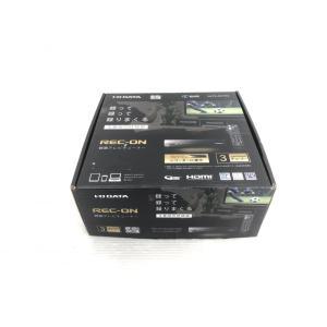 I-O DATA 地上・BS・110度CSデジタル放送対応ネットワークテレビチューナー HVTR-B...
