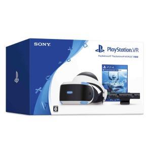 """プレイステーションVR PlayStation VR """"PlayStationVR WORLDS"""" ..."""