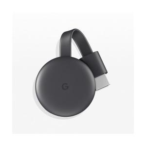Google GA00439-JP Chromecast チャコール 発売日:2018年10月10日...