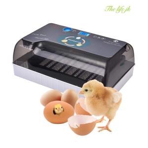 送料無料SCILLO 自動インキュベーター 大容量 自動孵卵器 インキュベーター 鳥類専用ふ卵器 自...