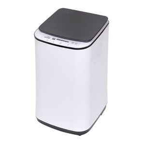 全自動小型熱水洗濯機 ニオイウォッシュ...