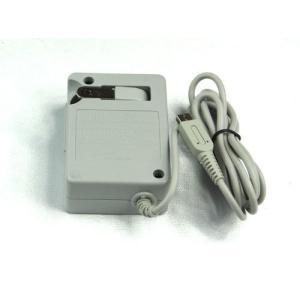 ニンテンドー 任天堂  3DS 充電器 ACアダプタ (3DS 3DSLL DSi DSiLL兼用)