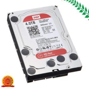 【WD HDD 内蔵ハードディスク 3.5インチ 4TB WD Red NAS用 WD40EFRX-...