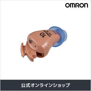 オムロン 公式 耳あな型補聴器 イヤメイトデジタル AK-10 送料無料|Rhythm by OMRON
