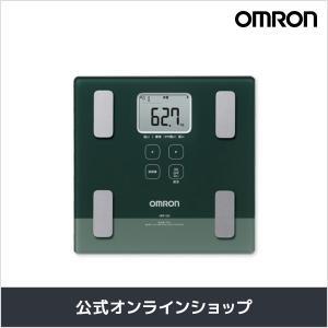 体重の変化を簡単にチェックできる「体重前回差表示」 OMRONの「HBF-224-G」は前回測定値と...