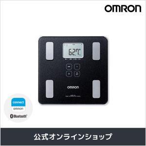 オムロン 公式 体重体組成計 体重計 HBF-227T-SB...