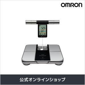 オムロン 公式 体重体組成計 体重計 HBF-701 両手両...