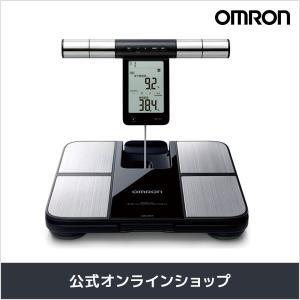 OMRONの「体重体組成計(HBF-702T-BK)」は、両手両足測定だから「全身」、「体幹」、「両...