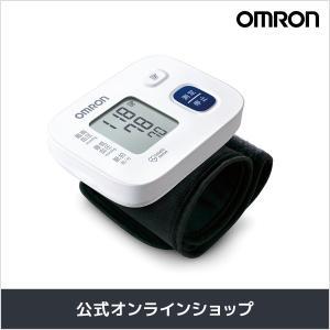 オムロン 公式 手首式血圧計 HEM-6161 送料無料 正確|life-rhythm