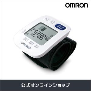 オムロン 公式 手首式血圧計 HEM-6183 送料無料 正確|life-rhythm