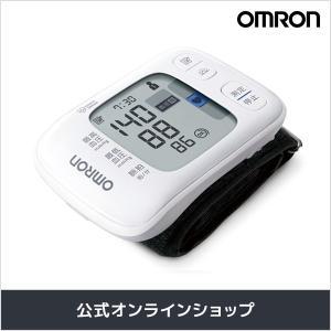 オムロン 公式 手首式血圧計 HEM-6230 送料無料 正確|Rhythm by OMRON
