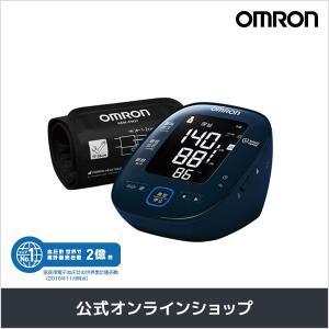 オムロン 公式 血圧計 上腕式 HEM-7282T Bluetooth通信対応 送料無料 正確|life-rhythm