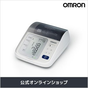 オムロン 公式 血圧計 上腕式 HEM-7310 送料無料 正確|life-rhythm
