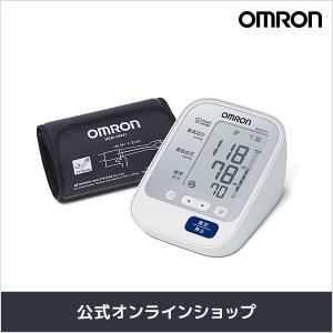 オムロン 公式 血圧計 上腕式 HEM-8713 送料無料 正確|life-rhythm