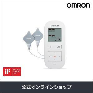 オムロン 公式 温熱低周波治療器 HV-F311 送料無料|life-rhythm