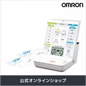 オムロン 公式 電気治療器 HV-F5000 送料無料|life-rhythm