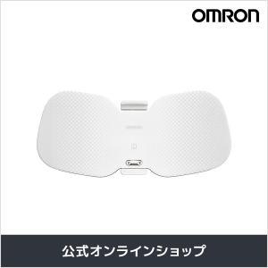 オムロン 公式 低周波治療器用 コードレスパッド HV-WPAD|life-rhythm