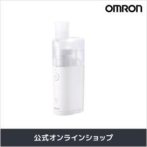 オムロン メッシュ式ネブライザ NE-U100