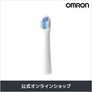オムロン 公式 歯垢除去コンパクトブラシ SB-142 2本入り|life-rhythm