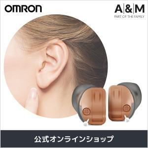 ・軽度〜中等度難聴まで対応 最大音響利得55dBの豊かな音量で聴こえをサポート  ・右耳、左耳を選べ...