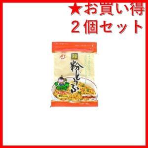登喜和冷凍食品 粉豆腐 160g 4902029108704 送料無料   コチラは2個セットの商品...