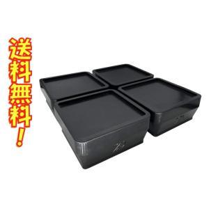 タツフト hmd-5505 高さ調整/防音/防振ゴムマット 4573376900053 送料無料  ...