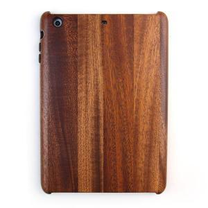 iPad mini Retina 第2世代 専用木製タブレットカバー(スマートカバー対応加工 無し)|life-store
