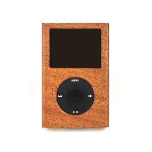 iPod Classic 専用木製ケース|life-store